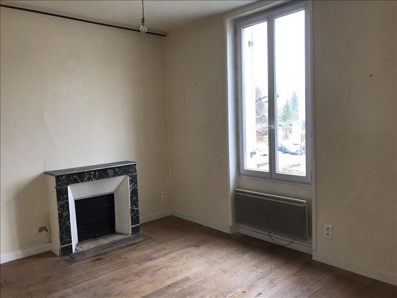 Sale building Le buisson de cadouin 59000€ - Picture 2