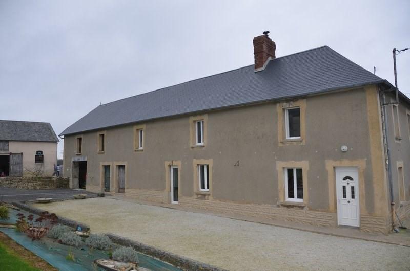 Vente maison / villa La chapelle en juger 135000€ - Photo 3