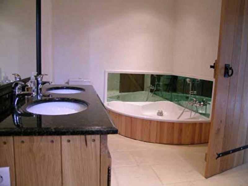Vente de prestige maison / villa Saint etienne d'orthe 580000€ - Photo 7