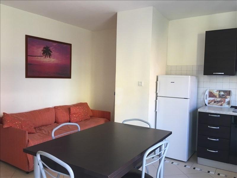 Sale apartment L ile rousse 138000€ - Picture 3