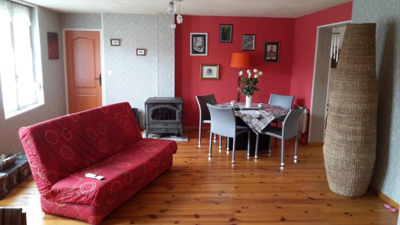 Vente maison / villa Prox fruges 126000€ - Photo 3