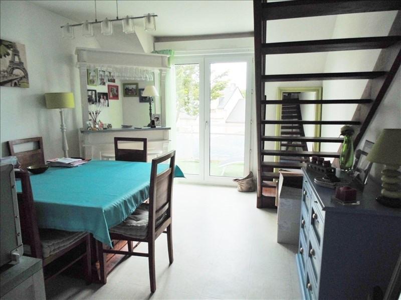 Sale apartment Le pouliguen 157800€ - Picture 2