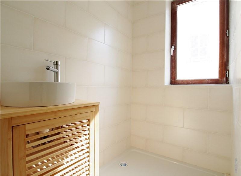 Vente de prestige appartement Marseille 2ème 154990€ - Photo 4