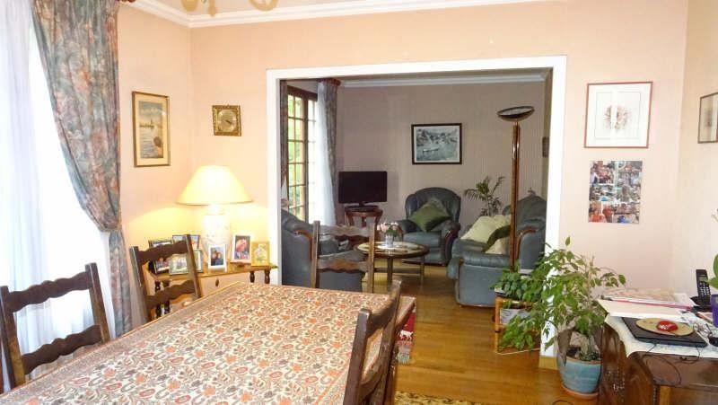 Vente maison / villa Montmagny 320000€ - Photo 2