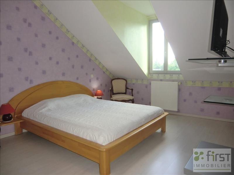 Vendita casa Tresserve 545000€ - Fotografia 7
