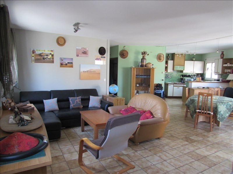 Vente maison / villa Beziers 365 000€ - Photo 2