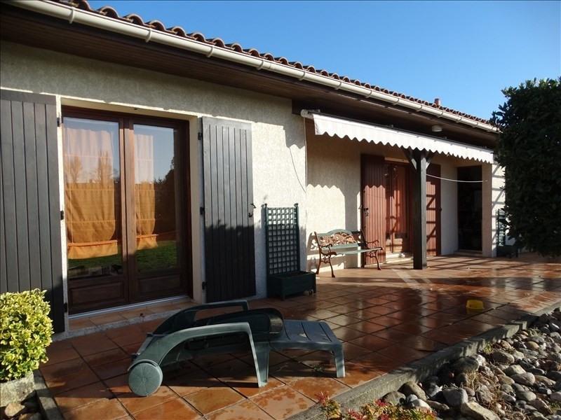 Sale house / villa Margaux 212000€ - Picture 1