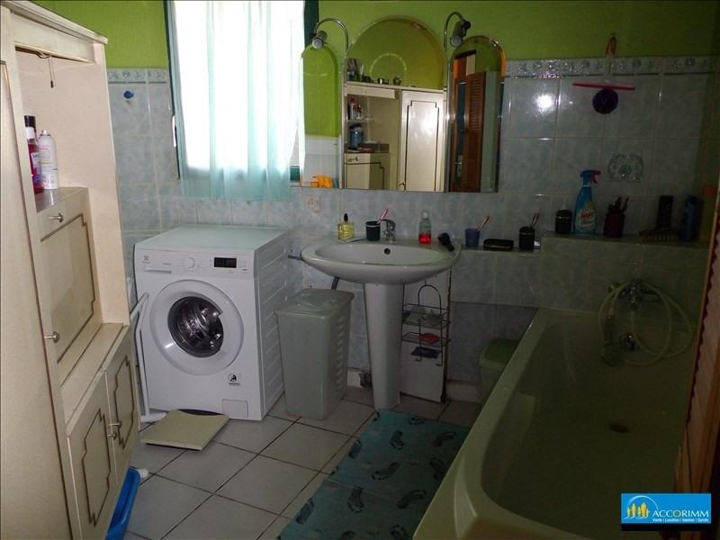 Venta  casa Villeurbanne 350000€ - Fotografía 9