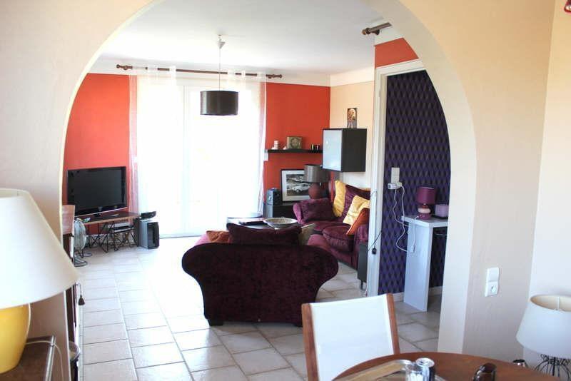 Vente maison / villa Aramon 310000€ - Photo 4