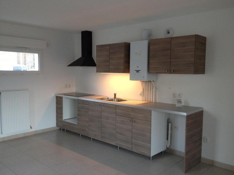 Location appartement Saint ismier 829€ CC - Photo 2