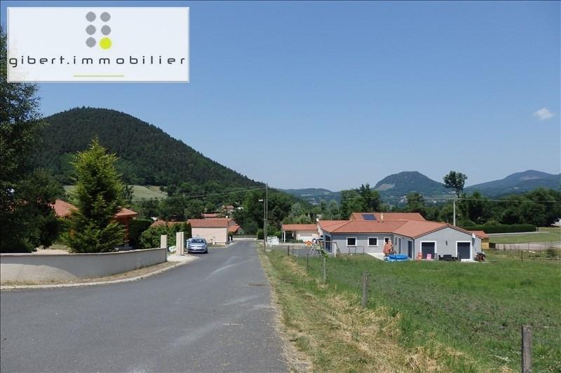 Vente terrain St etienne lardeyrol 45700€ - Photo 4
