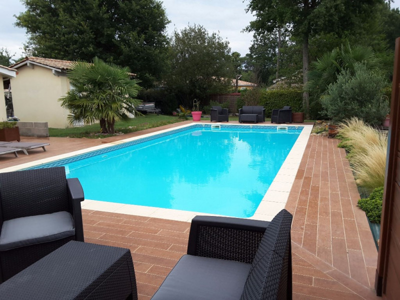 Sale house / villa Saint selve 525 000€ - Picture 9
