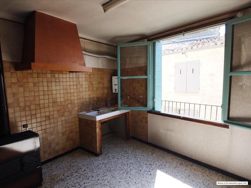 Sale house / villa Uzes 286000€ - Picture 5