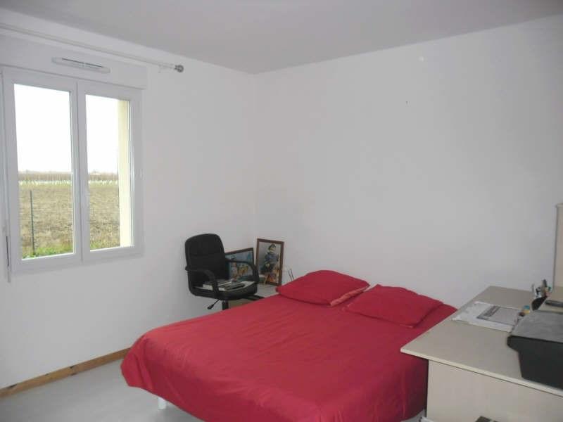 Vente maison / villa Aujac 127800€ - Photo 8
