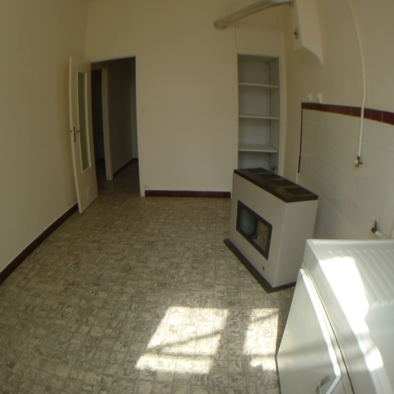 Location appartement Oullins 550€ CC - Photo 4