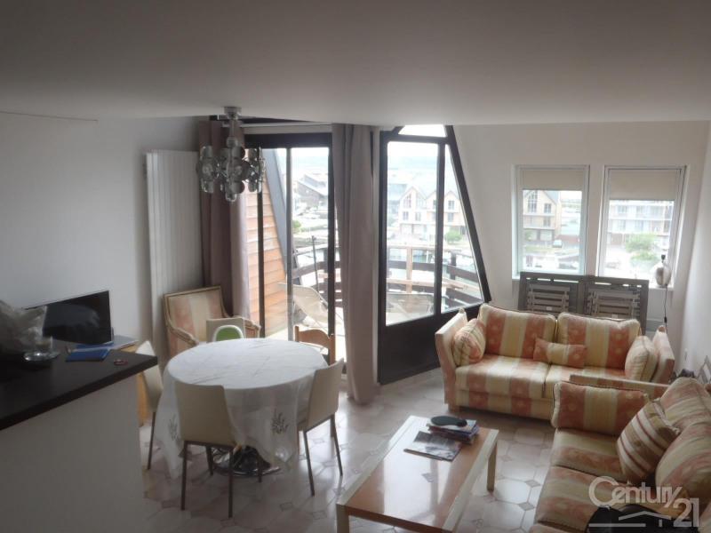 Vente appartement Deauville 398000€ - Photo 1