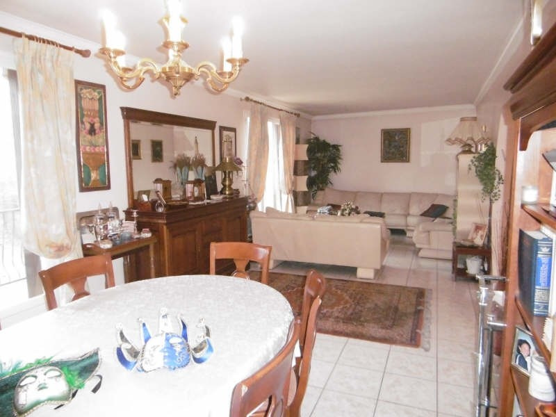 Vente maison / villa Villemomble 570 000€ - Photo 3