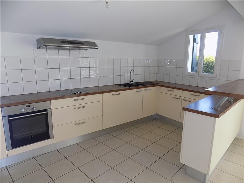 Vente maison / villa St pee sur nivelle 291000€ - Photo 4
