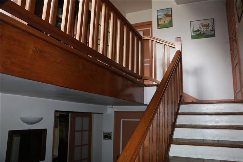 Sale house / villa St nom la breteche 670000€ - Picture 8