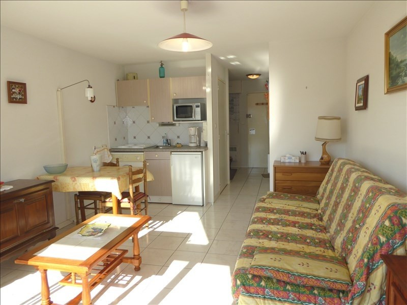 Sale apartment Carnac 125 990€ - Picture 1