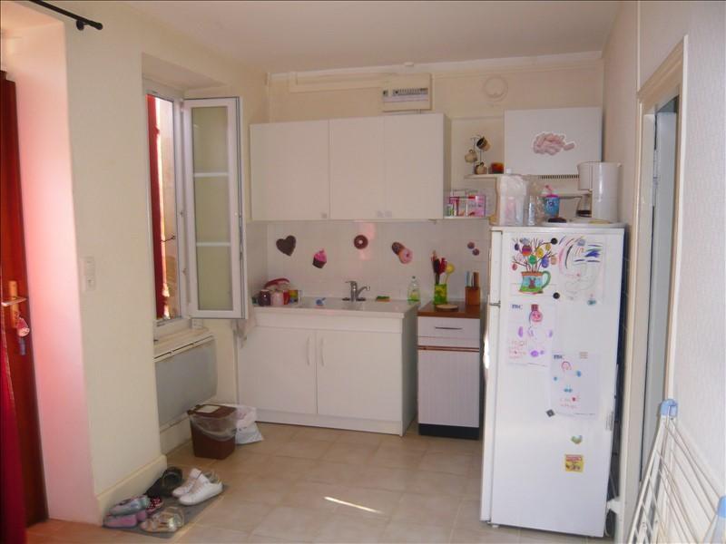 Sale house / villa Guerigny 105000€ - Picture 3