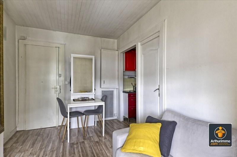 Sale apartment Paris 13ème 249000€ - Picture 2
