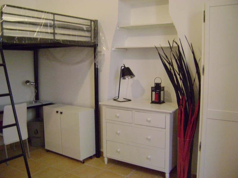 Affitto appartamento Nimes 420€ CC - Fotografia 4
