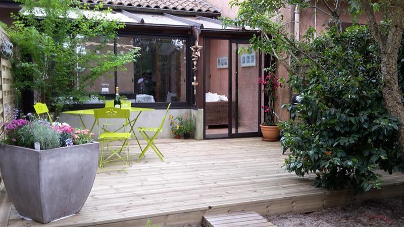 Location vacances maison / villa Capbreton 510€ - Photo 9