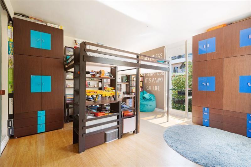 Revenda residencial de prestígio apartamento Paris 16ème 6000000€ - Fotografia 17