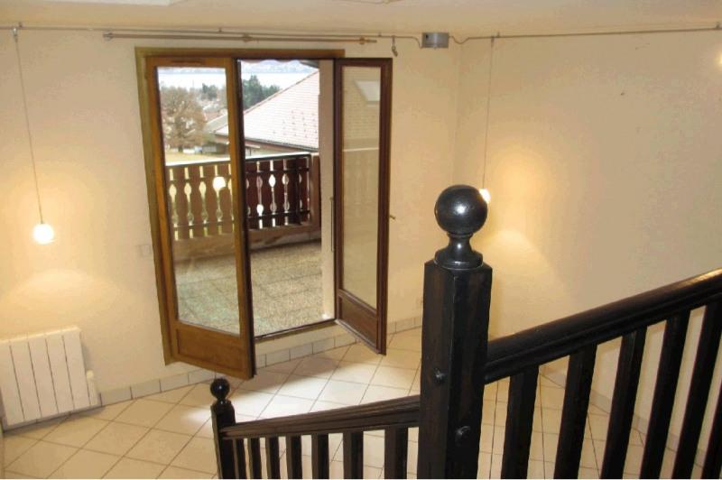 Affitto appartamento Menthon st bernard 778€ CC - Fotografia 4