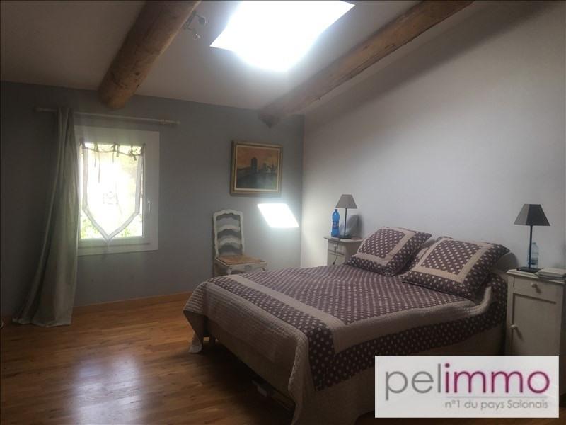 Vente de prestige maison / villa Coudoux 618000€ - Photo 6