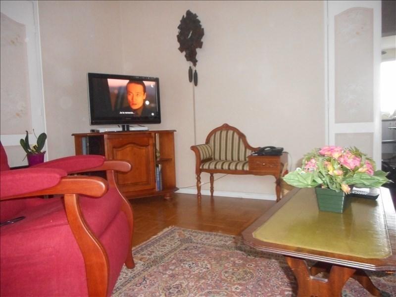 Sale apartment Nanterre 295000€ - Picture 3