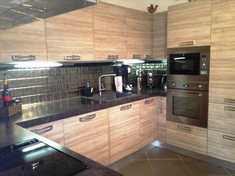 Vente appartement Menton 525000€ - Photo 2