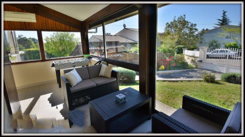 Vente maison / villa Foulayronnes 228000€ - Photo 13