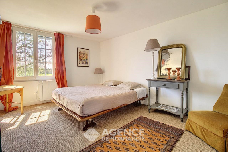 Sale house / villa Montreuil-l'argille 180000€ - Picture 11