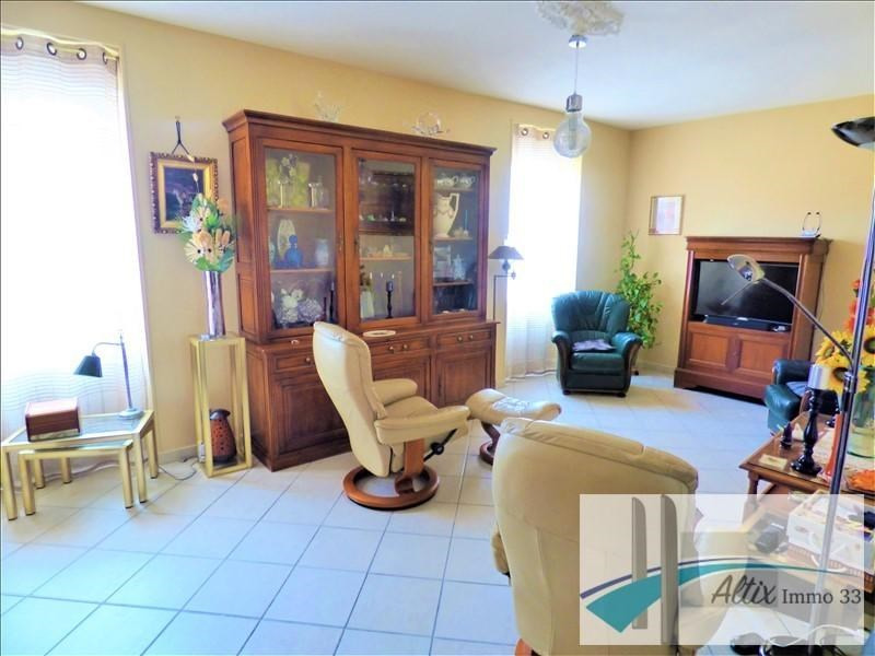 Vente de prestige maison / villa Vayres 480000€ - Photo 3