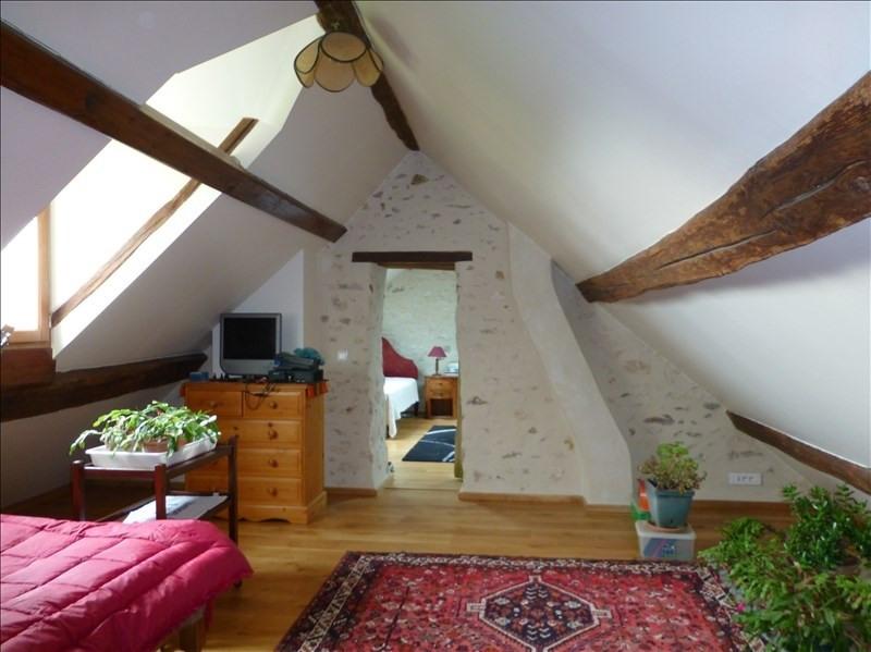Vente maison / villa Fericy 890000€ - Photo 9