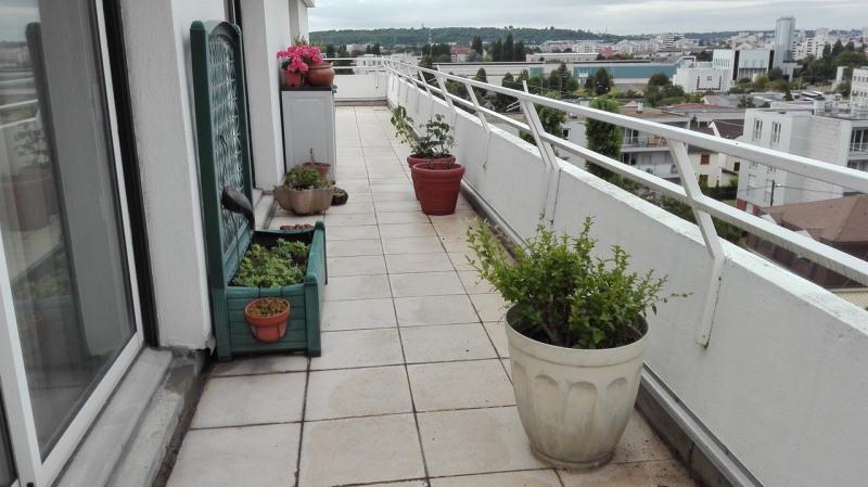 Vente appartement Noisy le grand 349000€ - Photo 7