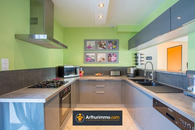 Sale house / villa Veyrins 388000€ - Picture 5
