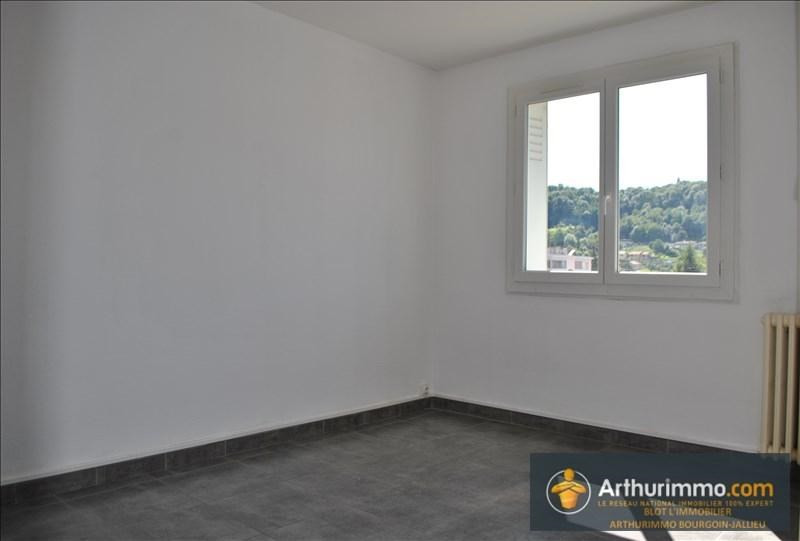Sale apartment Bourgoin jallieu 99 000€ - Picture 4