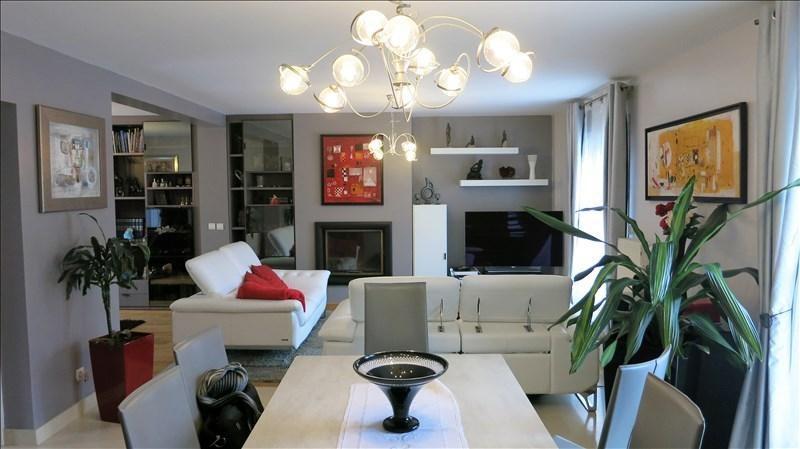 Vente maison / villa St germain sur morin 572000€ - Photo 4