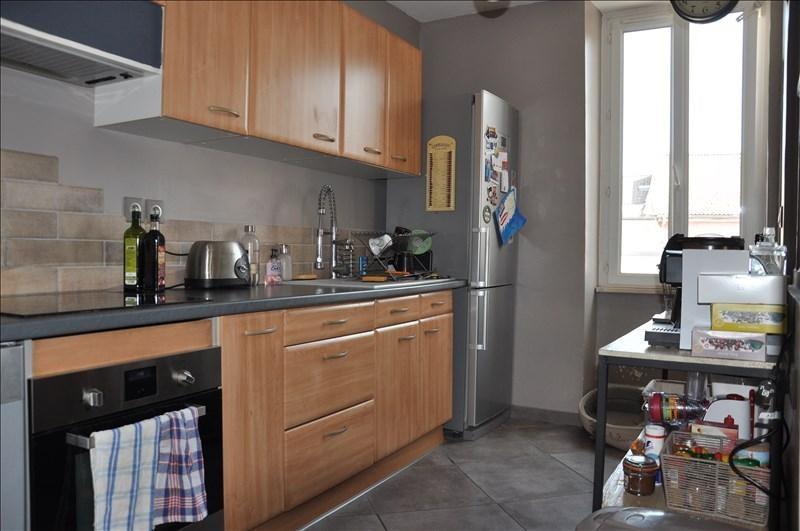Vente appartement Oyonnax centre 104000€ - Photo 2