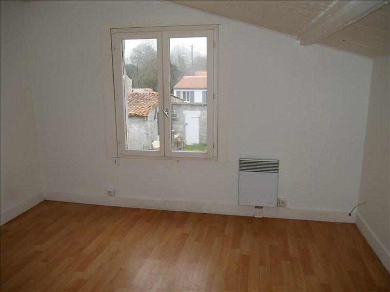 Rental house / villa Aigrefeuille d aunis 530€ CC - Picture 6