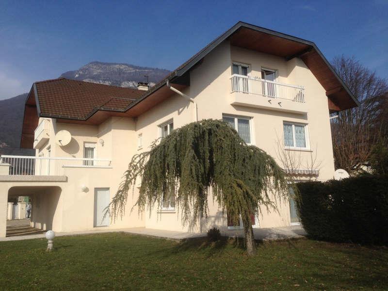 Produit d'investissement maison / villa Culoz 396900€ - Photo 1
