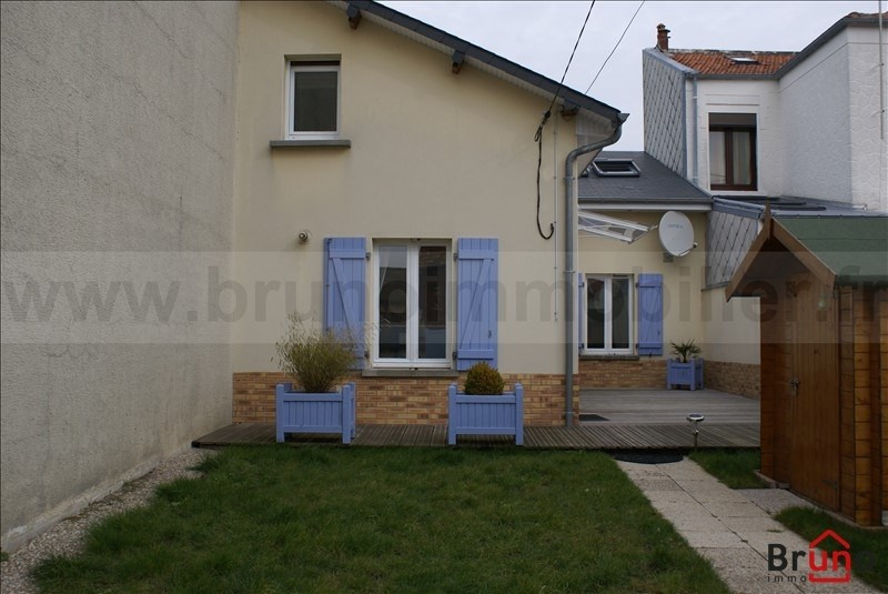 Vente maison / villa Le crotoy  - Photo 12