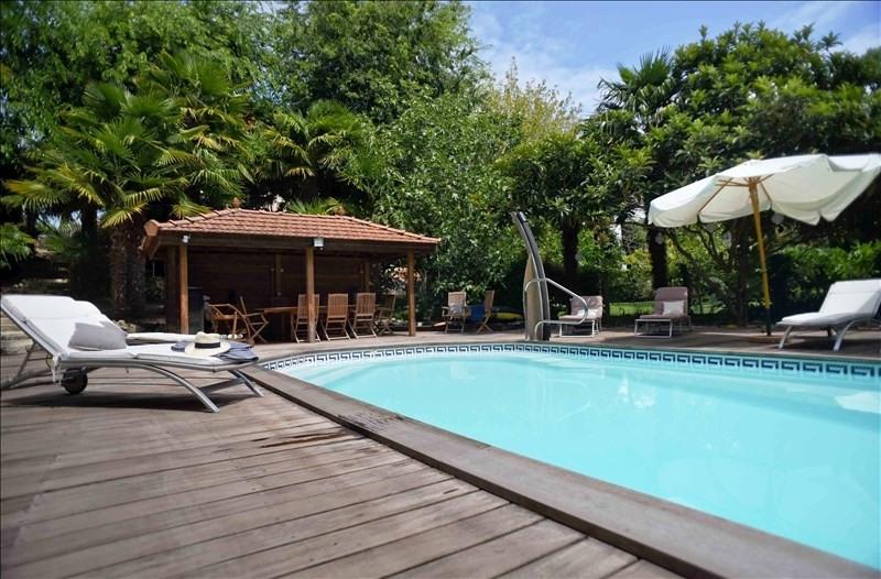 Vente de prestige maison / villa Arcachon 1485000€ - Photo 1