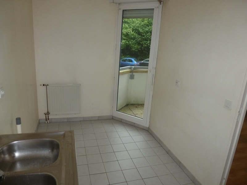 Rental apartment Montigny le bretonneux 753€ CC - Picture 3