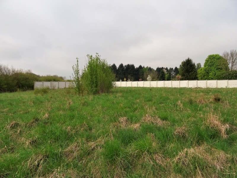 Revenda terreno Proche longnes 95000€ - Fotografia 2