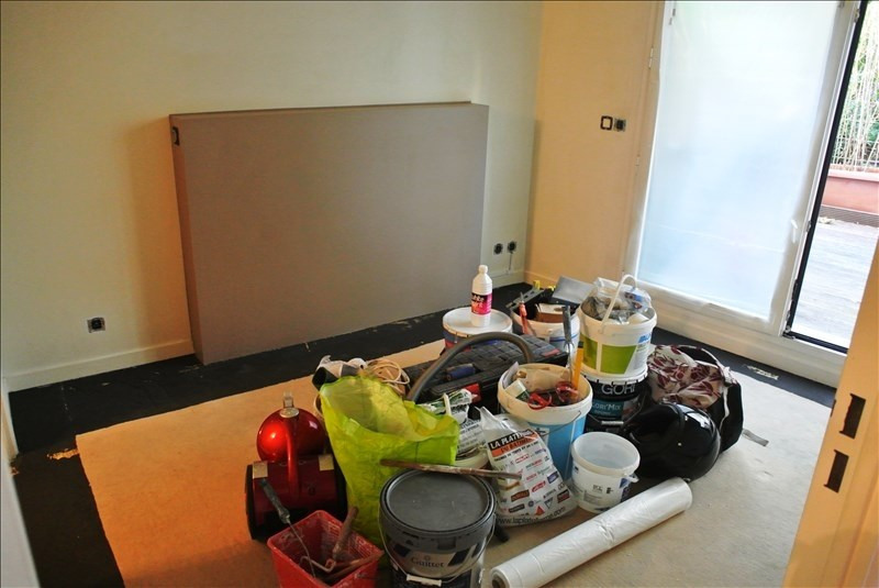 Location appartement Boulogne billancourt 1178€ CC - Photo 4