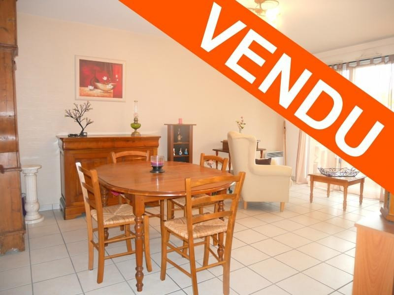 Sale apartment L hermitage 122500€ - Picture 1